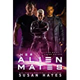 Her Alien Mates (The Drift: Haven Colony Book 1)