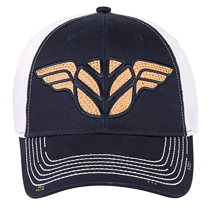 Image Unavailable. Image not available for. Color  K-Products Headwear New  Holland Ladies Armstrong Cap ... f759904a4a8e