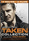Taken 3 Movie Collection (Bilingual)