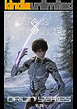 Star Force: Origin Series Box Set (17-20) (Star Force Universe Book 5)
