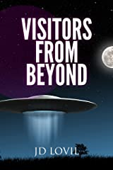 Visitors From Beyond Kindle Edition