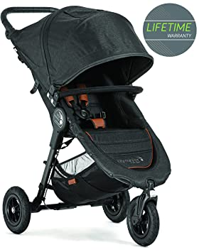 ef640c730 Baby Jogger City Mini GT Single Stroller 10th Anniversary Edition ...