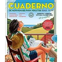 Cuaderno Blackie Books. Vol. 9: Cuaderno de vacaciones para adultos