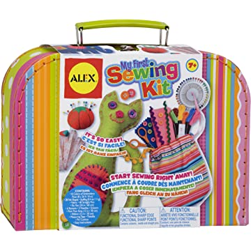 cheap Alex Toys My First Sewing Kit 2020