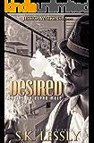 Desired: Loving An Alpha Male