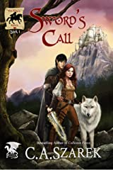 Sword's Call: The King's Riders Book One Kindle Edition
