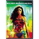 Mulher-Maravilha 1984 [DVD]