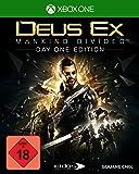 Deus Ex: Mankind Divided  [Xbox One]