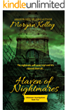 Haven of Nightmares (Littlemoon Investigations Book 5)