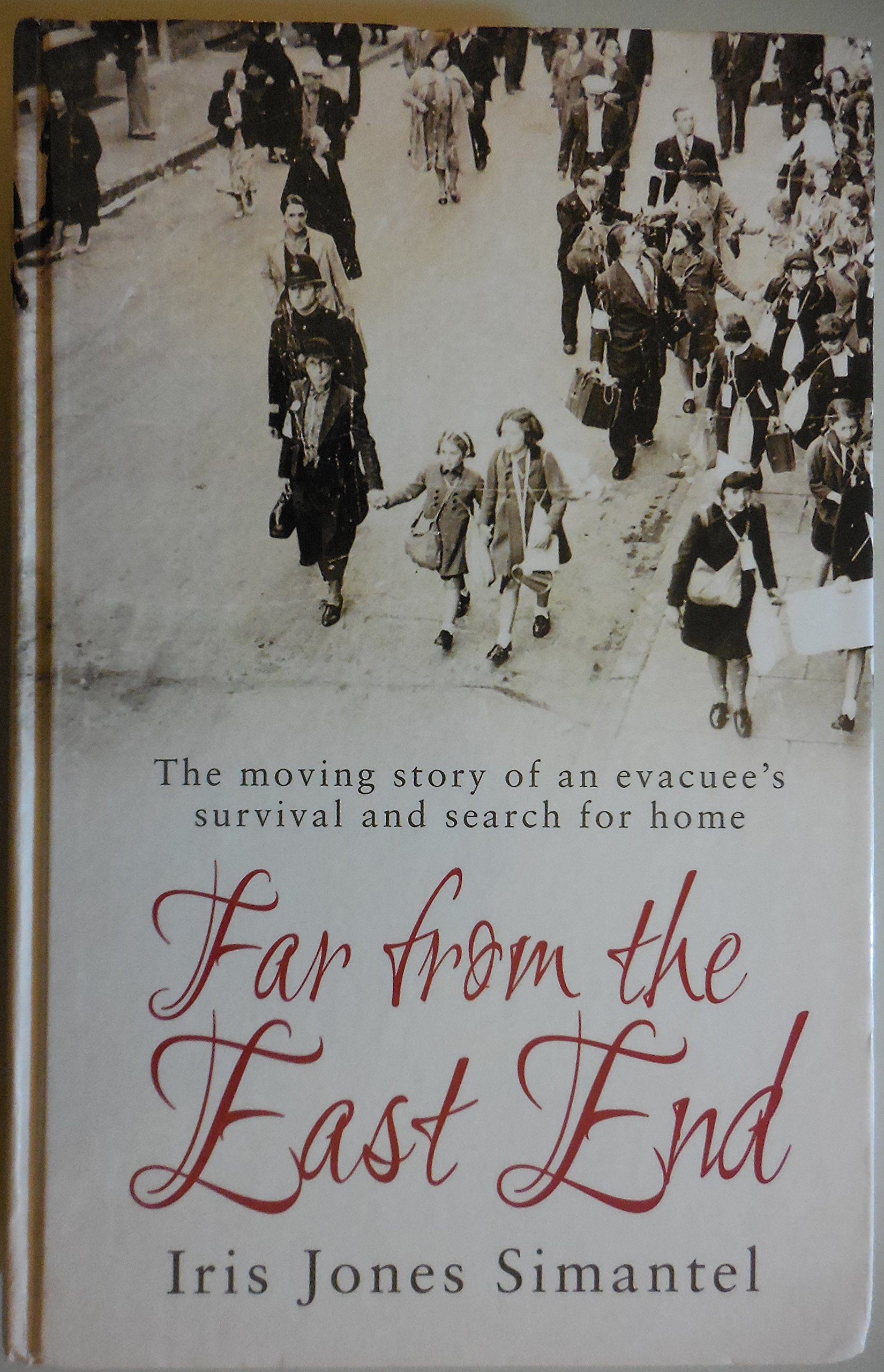 Read Online Far From The East End ebook