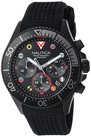 Reloj - Nautica - para - NAPWPC003