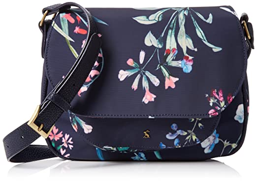 Joules Damen To Day Print Schultertasche Joules offkSh