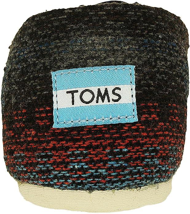Tomsslipper - Femme Sportive, Couleur Multicolore, Taille 38