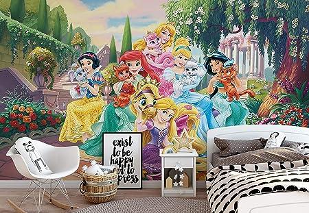 Disney Princesses Rapunzel Ariel