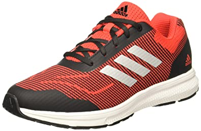 finest selection 6f4aa a953e Adidas Men s Raddis M Corred Silvmt Cblack Running Shoes - 10 UK India