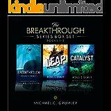 The Breakthrough Series (3-Book Set)