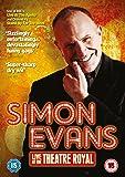 Simon Evans – Live At The Theatre Royal  [DVD]