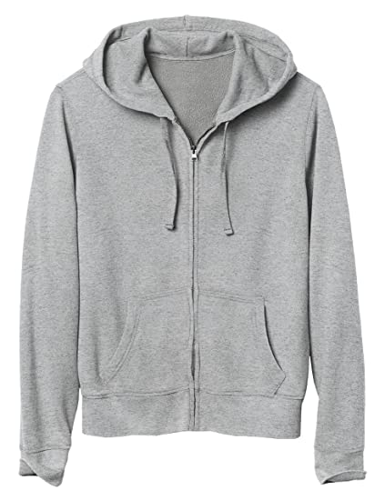 94c5a13635c Amazon.com  Ma Croix Mens Essentials Zip up Hoodie Fleece Fitted ...
