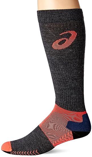 asics compression socks