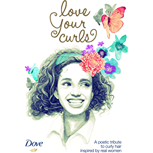 Love Your Curls: A poetic tribute to curly hair inspired by real women