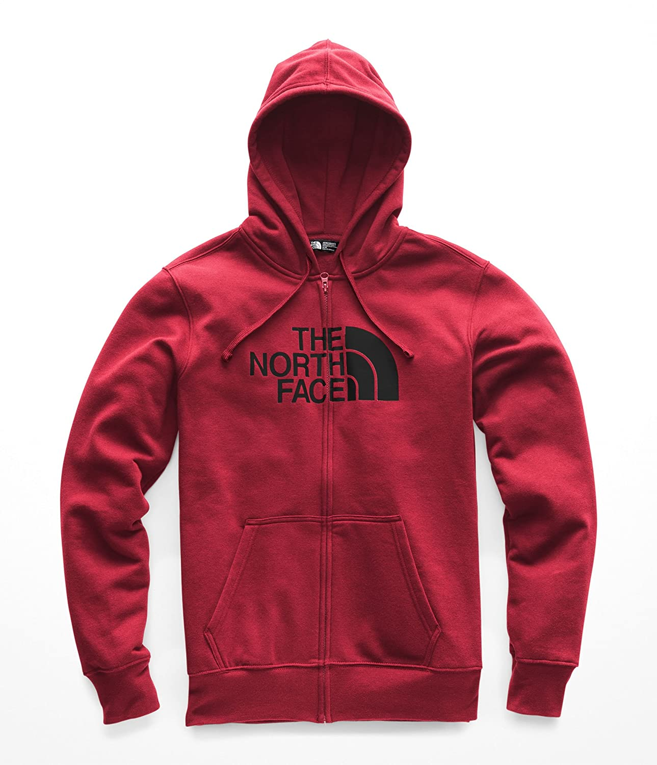 The North Face Men's Half Dome Full Zip Hoodie CH2L