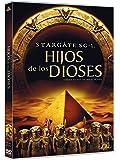 Stargate:hijos de los dioses [DVD]
