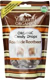 Yummy Earth Organic Candy Drops Roadside Root Beer -- 3.3 oz