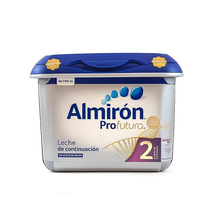 Almirón Profutura 2 Leche de continuación en polvo desde los 6 meses- 800 g