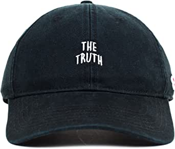 #FRDP Truth Dad Hat Blk