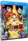 Dragon Ball Z the Movie: Resur
