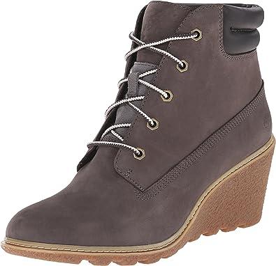 montaje rock embrague  Amazon.com: Timberland Mujer amston 6 inch arranque, Gris, 6 C/D US: Shoes