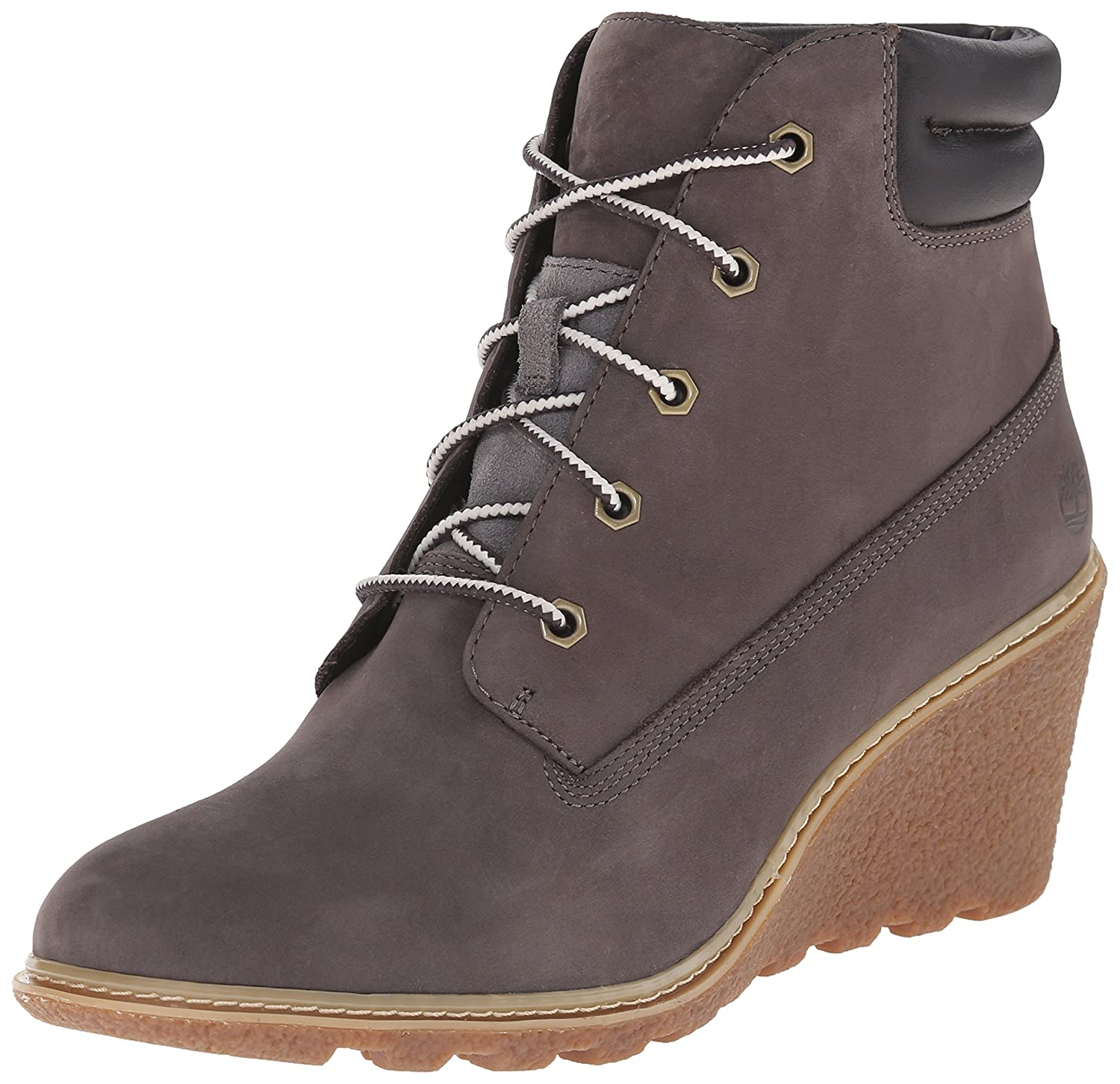 timberland wedges colored timberlands