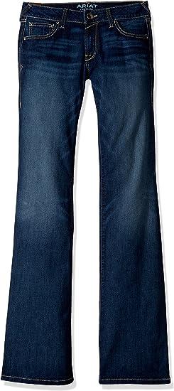 Ariat Jean Con Corte De Bota Ultra Elastico Para Mujer Crosshatch Evening 31 Short Amazon Com Mx Ropa Zapatos Y Accesorios