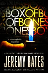 Box of Bones (BookShots): A gripping thriller of dark suspense (The Midnight Book Club 6) Kindle Edition