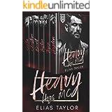 Heavy Hogs MC: Books 1-6