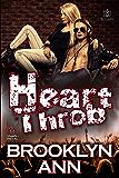 Heart Throb (Hearts of Metal Book 7)