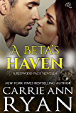 A Beta's Haven (Redwood Pack Series)
