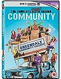 Community - Season 6 [DVD]