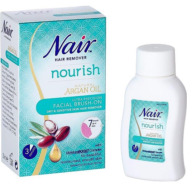 Avon Skin-so-Soft Crema para el retiro del vello facial: Amazon.es ...