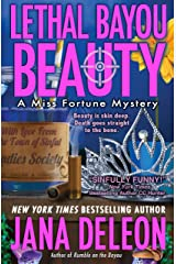 Lethal Bayou Beauty (A Miss Fortune Mystery, Book 2) Kindle Edition