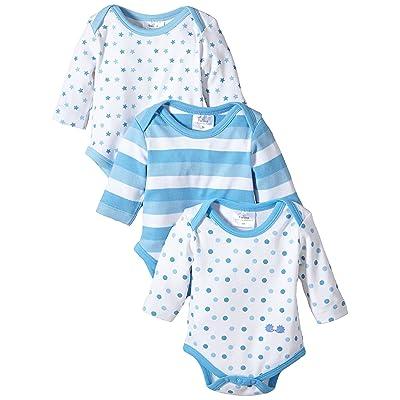 7b4d24a662426 Twins Body - Mixte bébé (lot de 3)  5Fsnp0210913  - €13.56