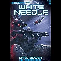 White Needle (Shadow Squadron Book 5)