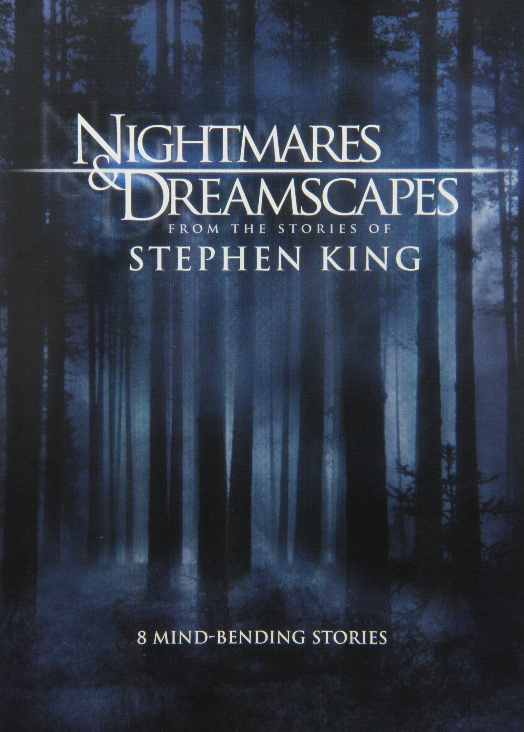 Nightmares & Dreamscapes - From the Stories of Stephen King