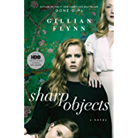 Sharp Objects: A Novel (English Edition)