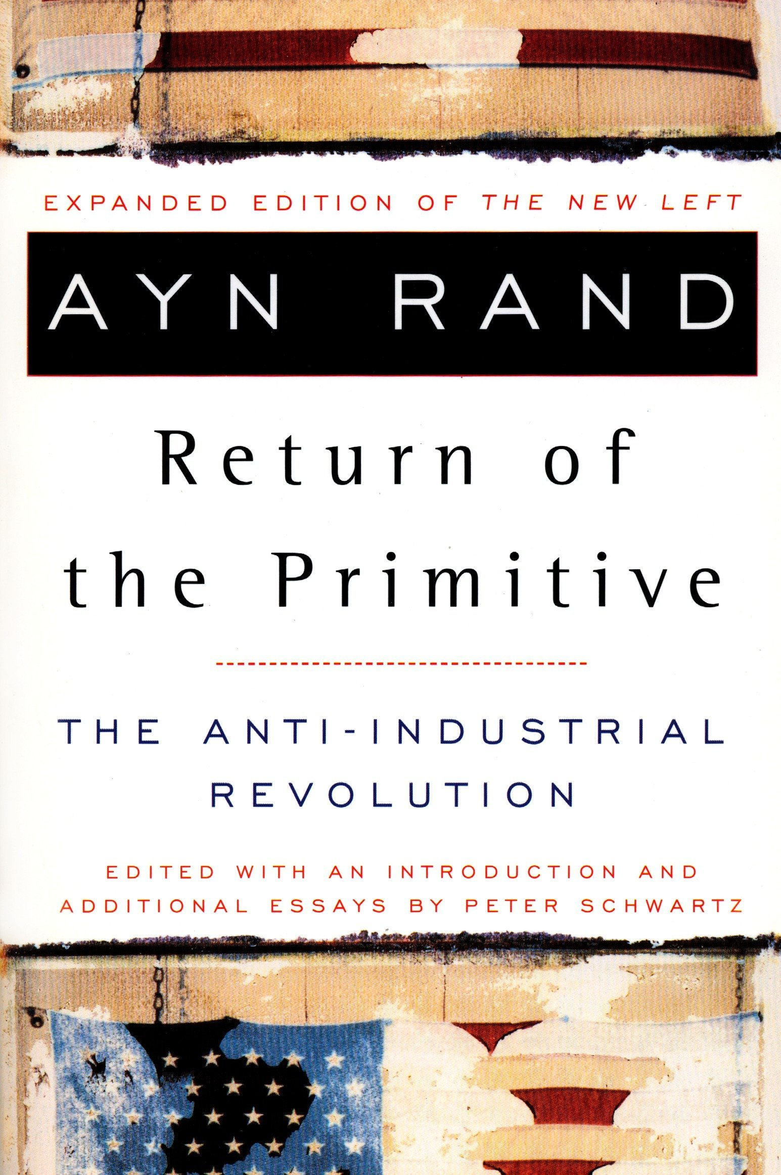 Download The Return of the Primitive: The Anti-Industrial Revolution pdf