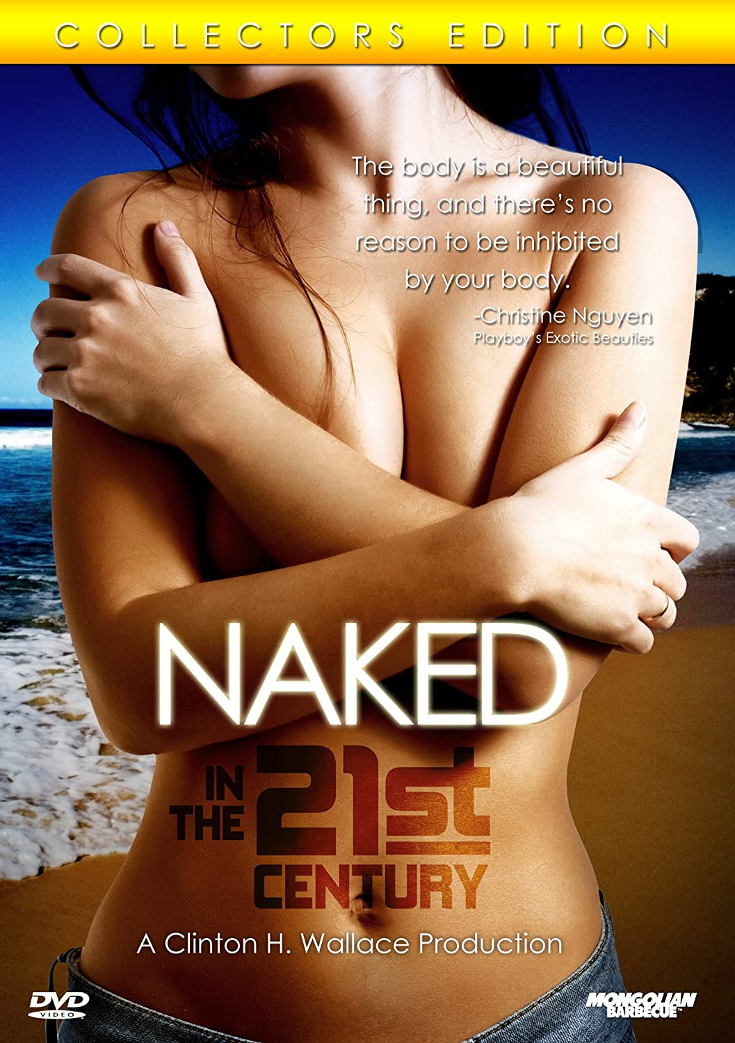 Amazon.com: Naked in the 21st Century: Nudist Edition: Athena Demos, Lena  Yada, Christine Nguyen, T.L. Young: Movies & TV
