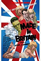 Made In Britain Kindle Edition