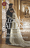 Marrying His Cinderella Countess (Harlequin Historical)