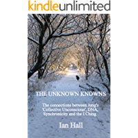 The Unknown Knowns: The connections between Jung's Collective Unconscious, DNA, Synchronicity and the I Ching.