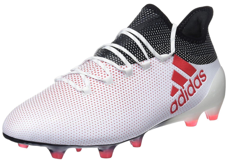 adidas(アディダス) エックス 17.1 FG/AG (cp9161) B079DR71T428.5